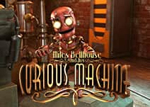 Curious Machine